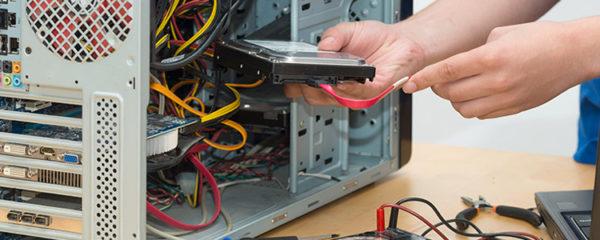 Réparer son ordinateur