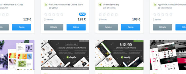 site shopify
